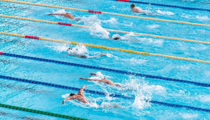 水泳の種目一覧を紹介!それぞれどんな競技なの?